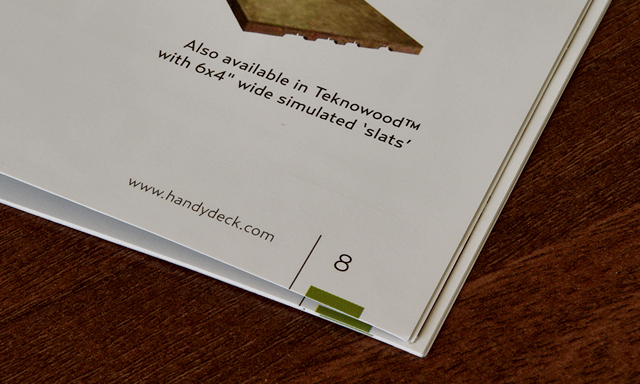 handydeck brochure sample 8