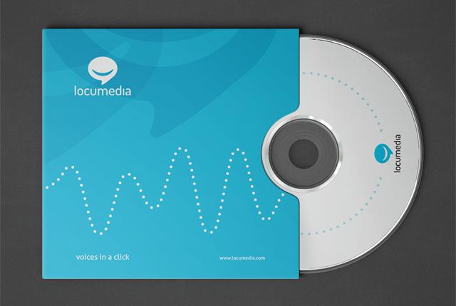 cd label and slip