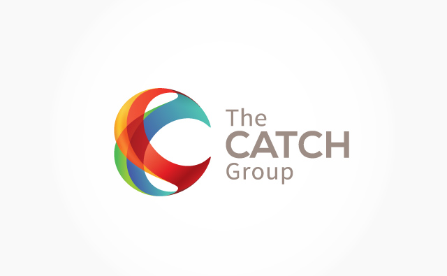 the catch group logo