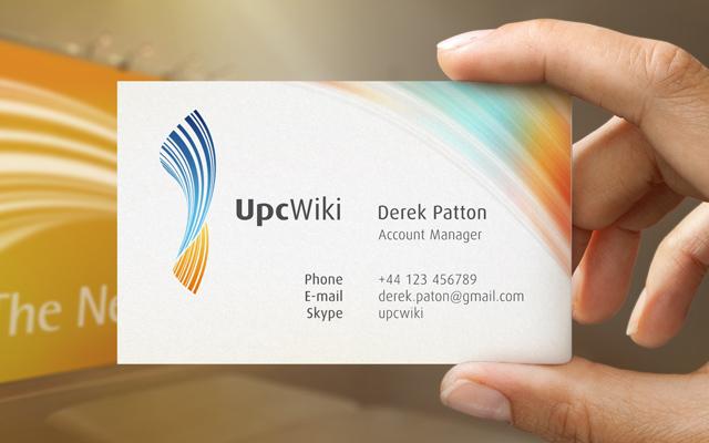 UPC Wiki 2